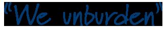 we_unburden
